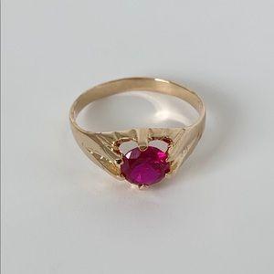 Other - Gold filled men's ring